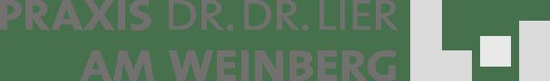 PRAXIS AM WEINBERG Logo